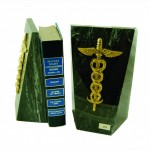 medical bookend