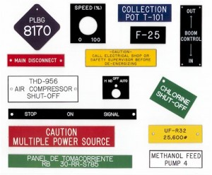 industrial-nameplates-collection